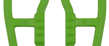 Traxxas Slash 2wd Rear A-arms – Green
