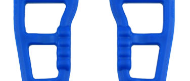 Traxxas Slash 2wd Rear A-arms – Blue