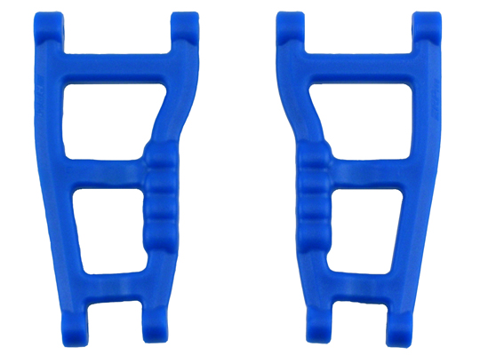 Traxxas Slash 2wd Rear A-arms - Blue