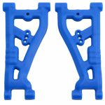 Front A-arms for the Associated ProLite 4x4 - Blue