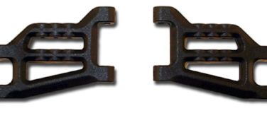 RC10 & RC10 Classic Front Arms – Black