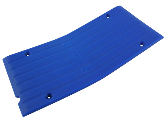 Blue Savage-X Center Skid / Protector Plate