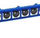 Roof Mounted Light Bar Set – Blue