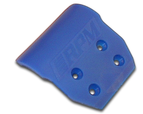 GT2, B4 & T4 Mini Front Bumper - Blue