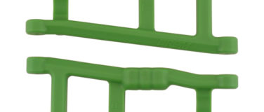 Traxxas Electric Stampede 2wd & Electric Rustler Rear A-arms – Green