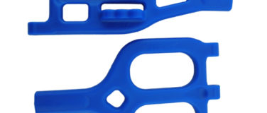 T/E-Maxx 2.5R & 3.3 A-arms – Blue