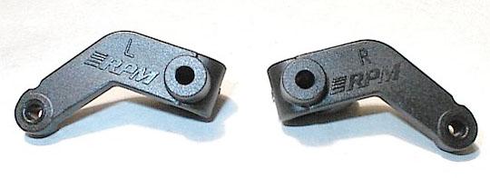 B3 & T3 High Impact Spindle Blocks - Black