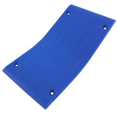 Blue Savage Center Skid / Protector Plate