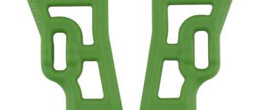 Traxxas Slash 2wd, Nitro Slash, e-Stampede 2wd & e-Rustler Front A-arms – Green