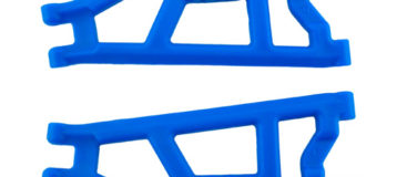 Traxxas Jato Rear A-arms – Blue