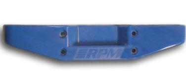 T-Maxx & E-Maxx Rear Step Bumper – Blue