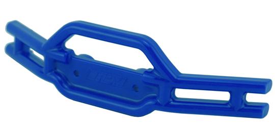 Front Bumper for the Traxxas 1/16th Scale Mini E-Revo - Blue