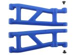 Associated SC10 & T4 Rear A-arms - Blue