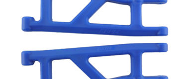 Associated SC10, SC10B & T4 Rear A-arms – Blue