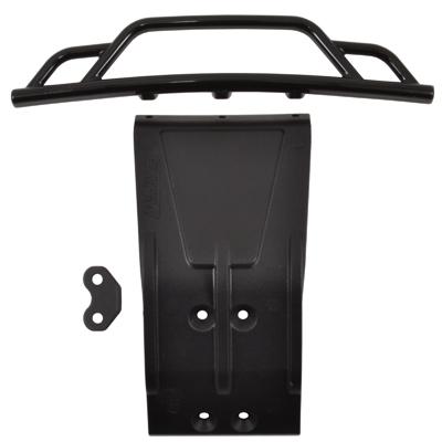 Losi Ten-SCTE Front Bumper & Skid Plate