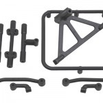 7050 - Spare Tire Carrier