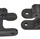 Heavy Duty Caster Blocks for the ECX Torment 2wd, Ruckus 2wd, Circuit 2wd & Boost