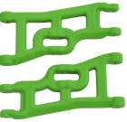 Offset-Compensating Front A-arms for the Traxxas Slash 2wd & Nitro Slash – Green