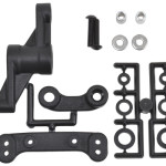 Bellcrank Components