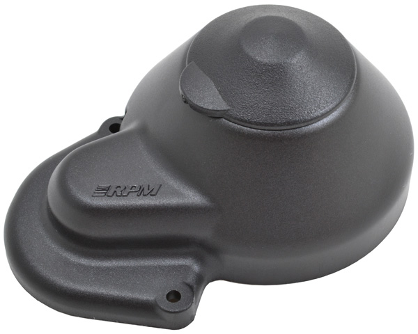 70672 - ECX 2wd Sealed Gear Cover