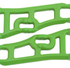 Wide Front A-arms for the Traxxas e-Rustler & Stampede 2wd – Green