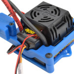 73275 - Castle ESC Mount (with ESC Installed - ESC not included)