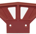 Wide Front Bumper for Traxxas Rustler, Stampede, Nitro Sport & Bandit – Red