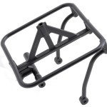 73952 - Single Tire Spare Tire Carrier - 2wd Optional Set-Up