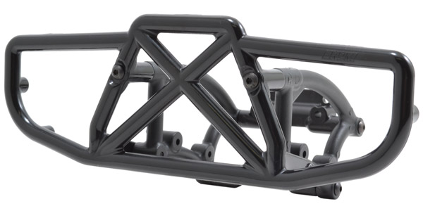 73842 - Rear Bumper for the Torment 4x4