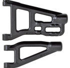 Front Upper & Lower A-arms for the Helion Invictus MT