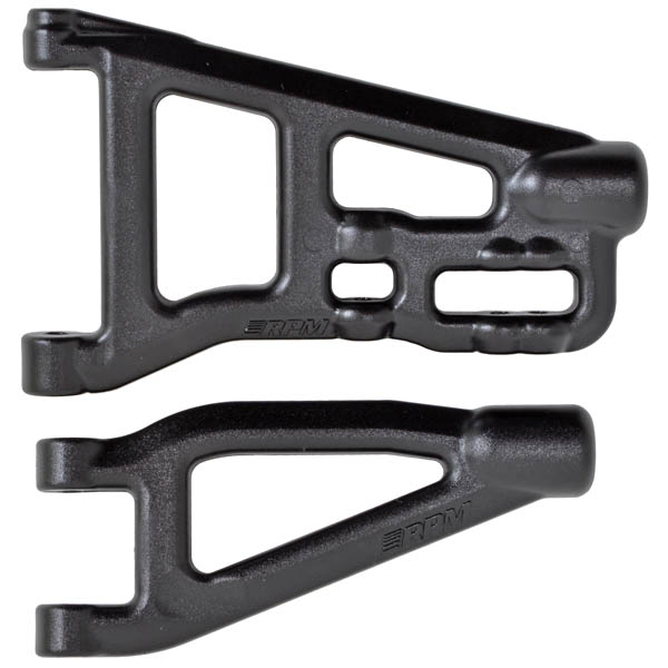 73872 - Front Upper & Lower A-arms for the Helion Invictus MT