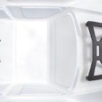 70860 & 70920 - Inside Body View. No Clip Body Mounts