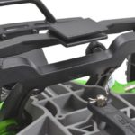 70860 - Front Catch, No Clip Body Mounts