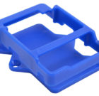 Blue ESC Cage for Traxxas XL-5 & XL-10 Electronic Speed Controllers