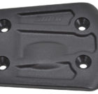 Rear Skid Plate for ARRMA & Durango 1:8 & 1:10 Scale Vehicles