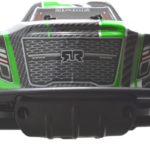 81472 - Kraton & DEX8T Front Bumper, Front View