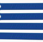 Traxxas Heavy Duty Camber Links – Blue