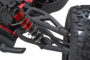 81482 - ARRMA Kraton, Talion & Outcast Front A-arms - Installed
