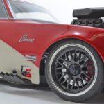 70852 - Black Zoomies Exhaust Headers