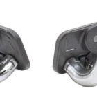 Chrome Zoomies Mock Exhaust Headers