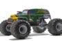 Chrome Blower & Zoomies Exhaust Headers