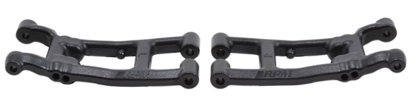 81112 - Rear A-arms for the Associated B6 & B6D
