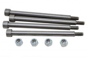 70510 - Threaded Hinge Pins for the Traxxas X-Maxx