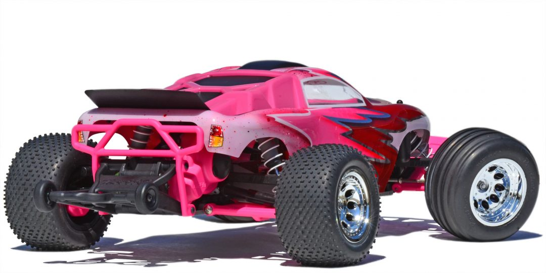 Chassis, Drivetrain & Wheels New RPM Traxxas Stampede 2wd