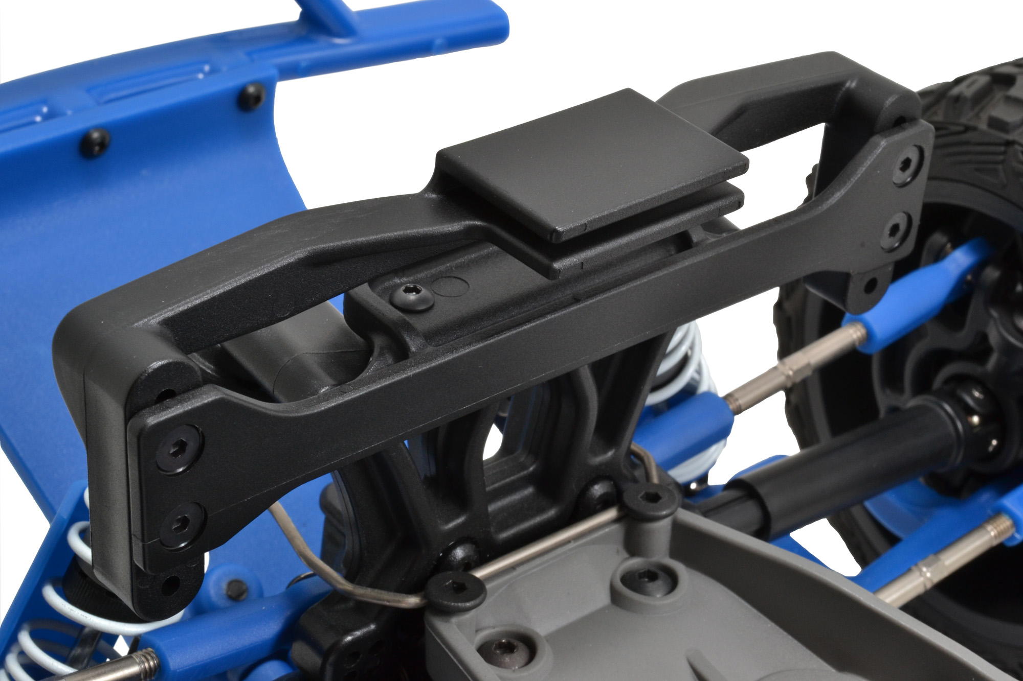 No Clip Body Mounts For The Traxxas Slash 4x4 Rpm R C Products