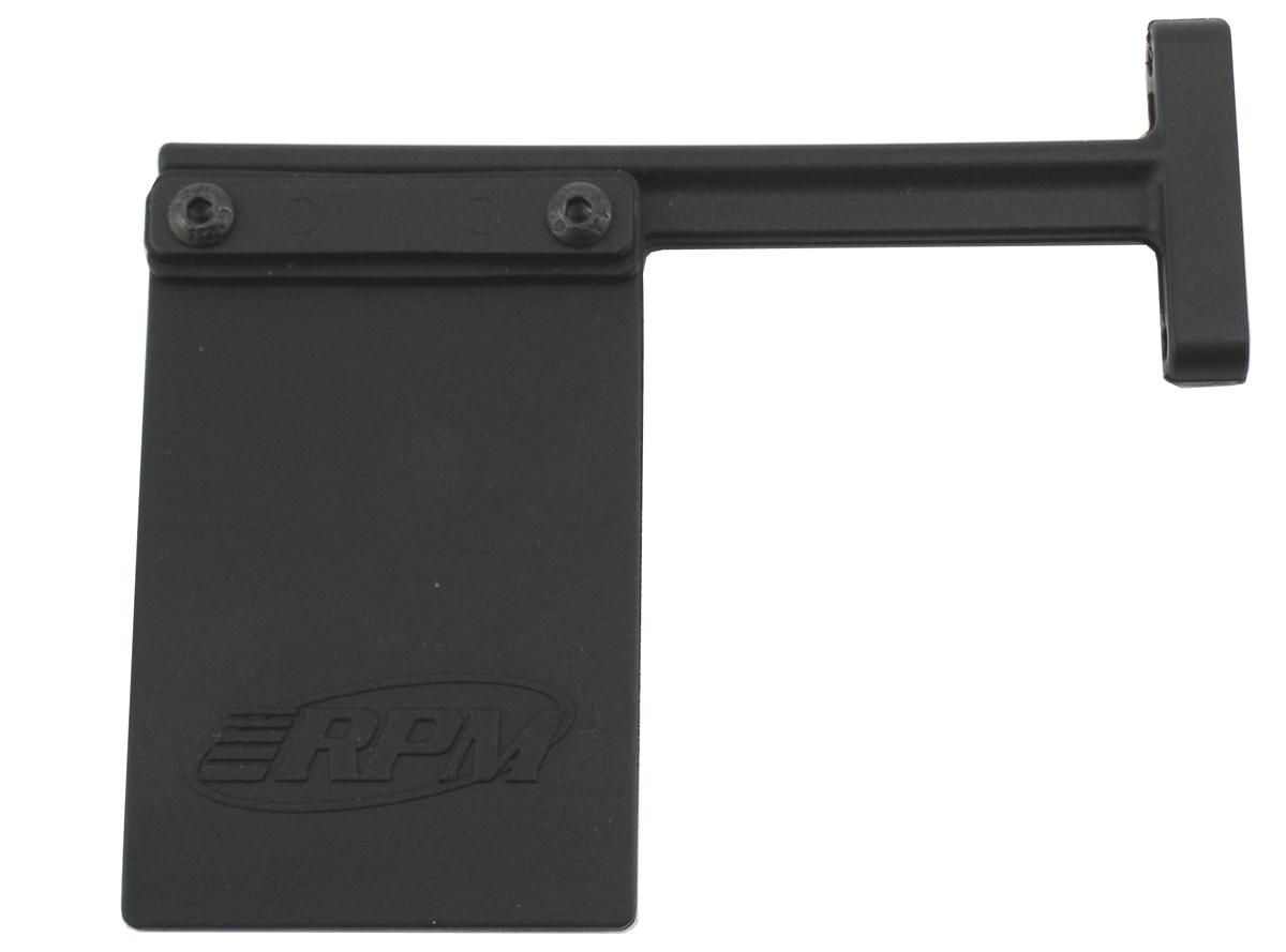 Traxxas Slash Mud Flap Set for RPM Bumpers RPM81012