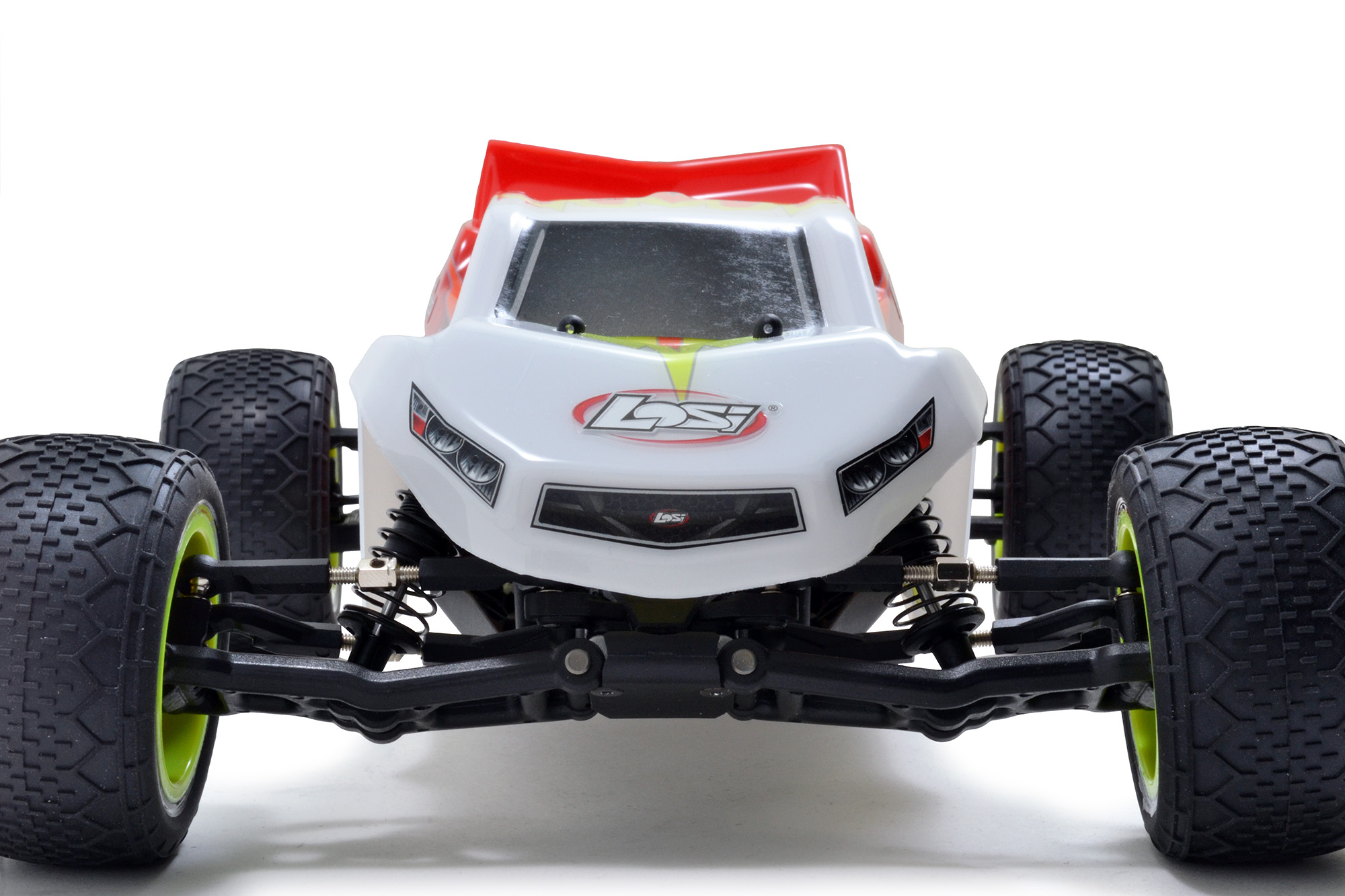 72082 - Front A-arms for the Losi Mini-T 2.0 / Mini-B