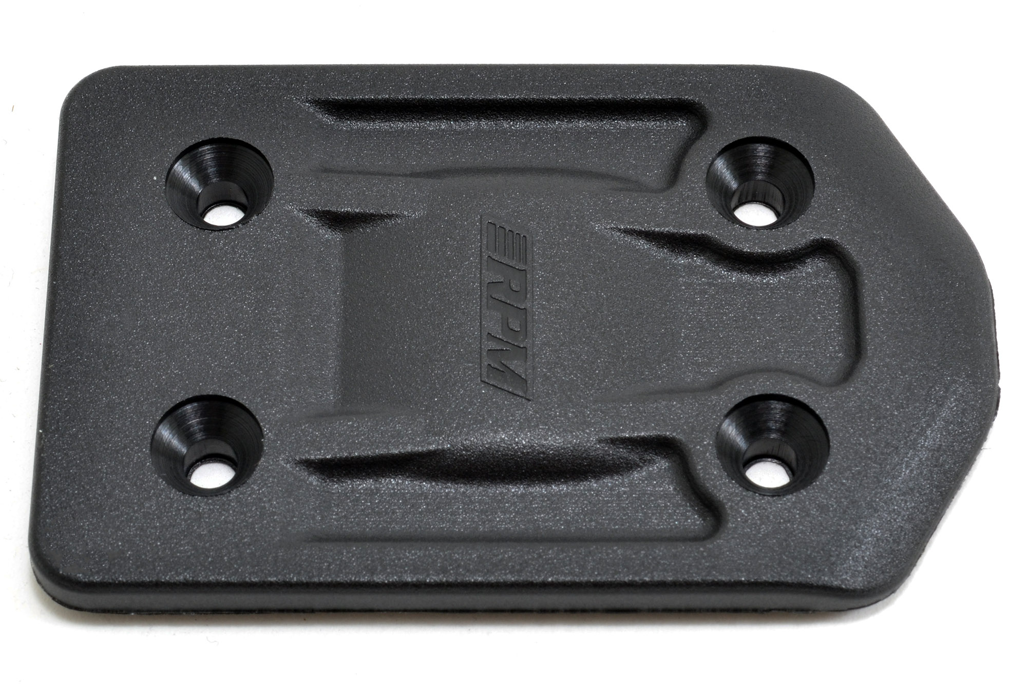 81332 - Rear Skid Plate for ARRMA 6S Vehicles